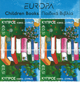 Cyprus - Europa 2010 - Mint stamp