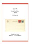 Ringstrøm - Helsagskatalog - Gamle kataloger