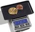 LIBRA Mini digital coin scale, 0,01-100 g