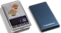 LIBRA 500 digital scale, 0,1-500 g