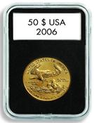 Cápsulas para monedas QUICKSLAB, diámetro 14 mm