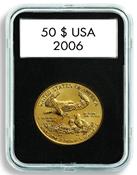 Cápsulas para monedas QUICKSLAB, diámetro 15 mm