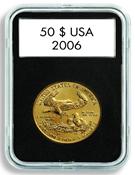 Cápsulas para monedas QUICKSLAB, diámetro 18 mm