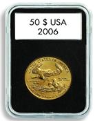 Cápsulas para monedas QUICKSLAB, diámetro 22 mm