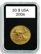 cápsulas de monedas QUICKSLAB diámetro interior 24  mm