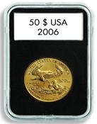 Cápsulas para monedas QUICKSLAB, diámetro 25 mm