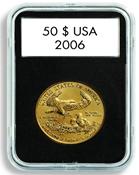 Cápsulas para monedas QUICKSLAB, diámetro 26 mm