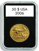 Cápsulas para monedas QUICKSLAB, diámetro 30 mm