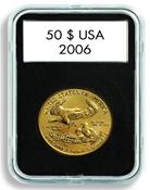 capsules QUICKSLAB pour pièces de monnaie pour Créations Personnels