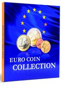 Álbum para monedas PRESSO Euro Coin Collection, para insertar 26 series completas