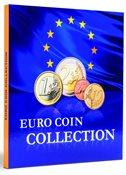 PRESSO møntalbum Euro-kollektion - Leuchtturm