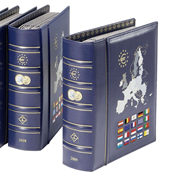 Le Album VISTA, Annuels pour les Euros 2015