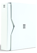 Album MATRIX hvid - Leuchtturm
