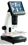 Digitaalinen LCD-mikroskooppi 10 – 500-kertainen suurennos - Leuchtturm