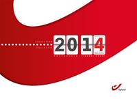 Belgien - Årsmappe 2014 - Årsmappe 2014
