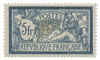 France 1900 - YT 123 - Neuf sans charnière