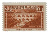 France 1930 - YT 262B - Neuf sans charnière