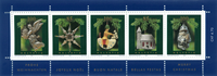 Switzerland - Christmas - Mint stamp