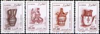 Algérie - Série neuve - YT 1096-99