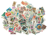 Italien - 1500 forskellige
