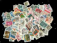 700 Italie - Commémoratifs - Paquets de timbres