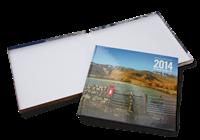 Grande-Bretagne - Livre Annuel 2014 - Livre Annuel