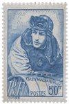 Frankrig 1940 - YT 461 - Ubrugt