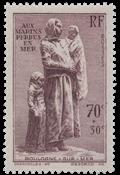 Frankrig 1939 - YT 447 - Ubrugt
