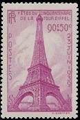 France 1939 - YT 429 - Neuf avec charnière