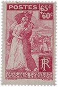 Frankrig 1938 - YT 401 - Ubrugt