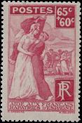 France 1938 - YT 401 - Neuf avec charnière