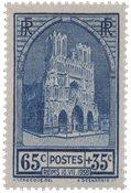 Frankrig 1938 - YT 399 - Ubrugt