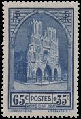France 1938 - YT 399 - Neuf avec charnière