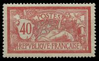 Frankrig 1900 - YT 119 - Ubrugt