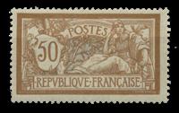 Frankrig 1900 - YT 120 - Ubrugt