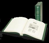 Belgien - SF fortryksalbum 1945-1969 - Leuchtturm