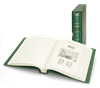 Belgien - SF fortryksalbum 1849-1944 - Leuchtturm