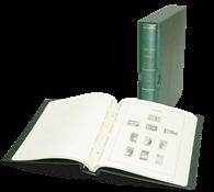 Frankrig - SF fortryksalbum 1849-1959 - Leuchtturm