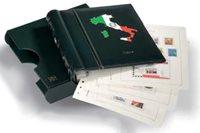 Album LT con taschine Italia Repubblica 1980/1999