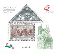 SPANIEN M/S GRANADA INT.92 *