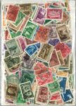 Ungarn - Dubletlot med 1000 frimærker udgivet før 1950