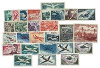 France - YT PA16-41 - Poste Aérienne neuf sans charnière