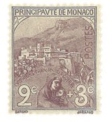 Monaco 1919 - YT 27