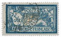 France 1900 - YT 1203 - Oblitéré
