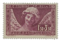 France 1930 - YT 256 - Neuf avec charnière