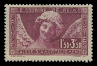 Frankrig 1930 - YT 256 - Ubrugt