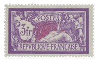 France - YT 240 - Neuf avec charnière