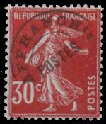 France - YT PO61 - Préoblitéré