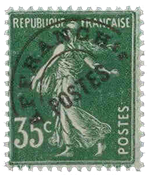 Frankrig - Forudannulleret Y&T 63