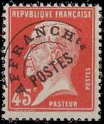 Frankrig - Forudannulleret YT 67